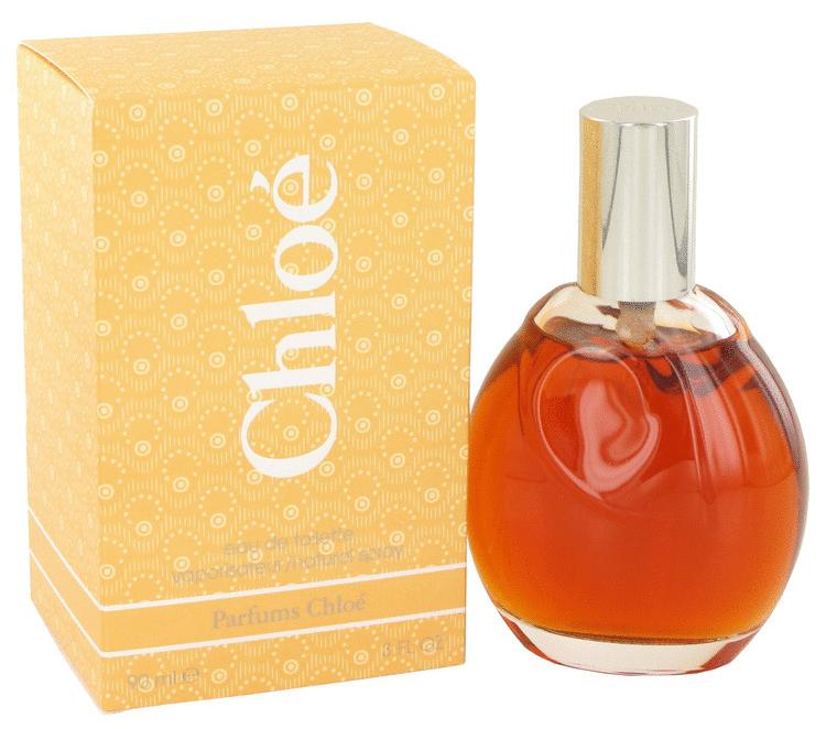 Chloe Perfume For Women By Chloe