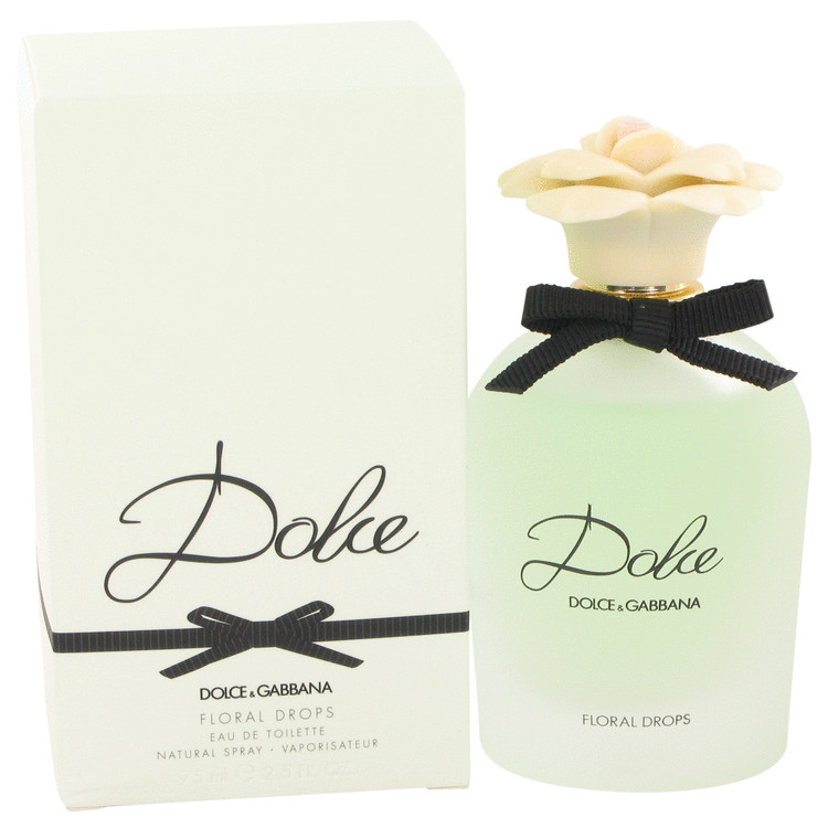 Oz Drops Eau De Toilette Dolce 2 Floral 5 Spray 9WEeH2DIY