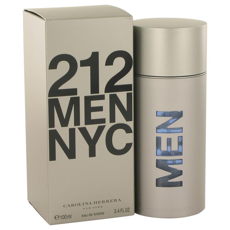 212 cologne for men by carolina herrera