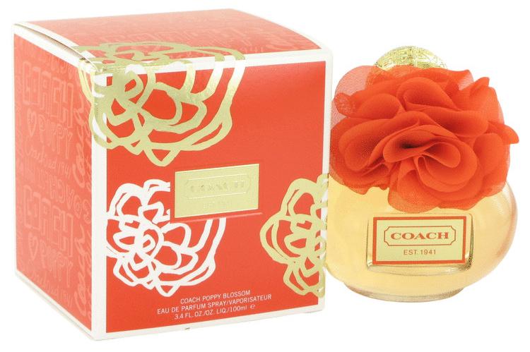 Coach poppy blossom perfume for women by coach mightylinksfo