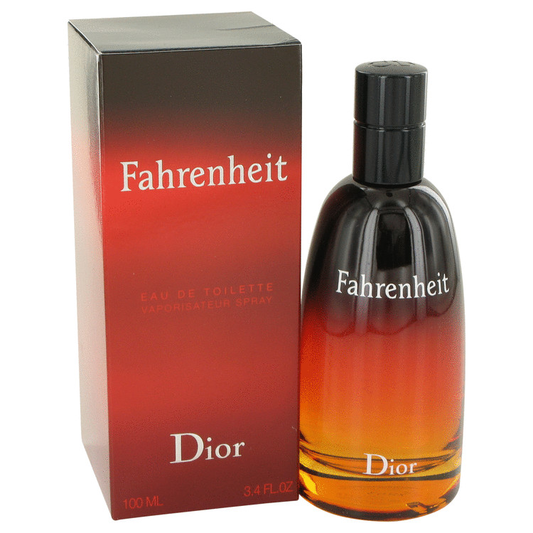 fahrenheit cologne for men by christian dior