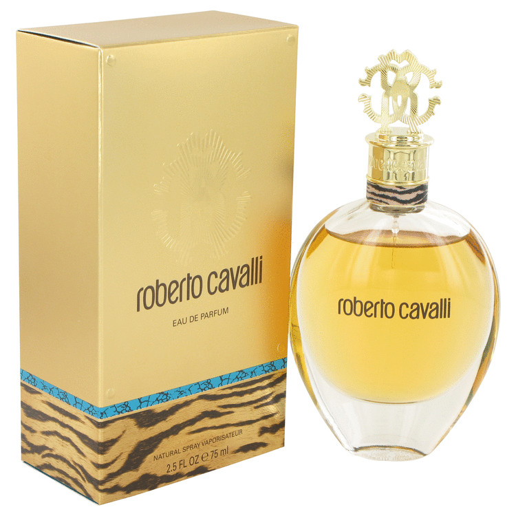 roberto cavalli perfume for women by roberto cavalli. Black Bedroom Furniture Sets. Home Design Ideas