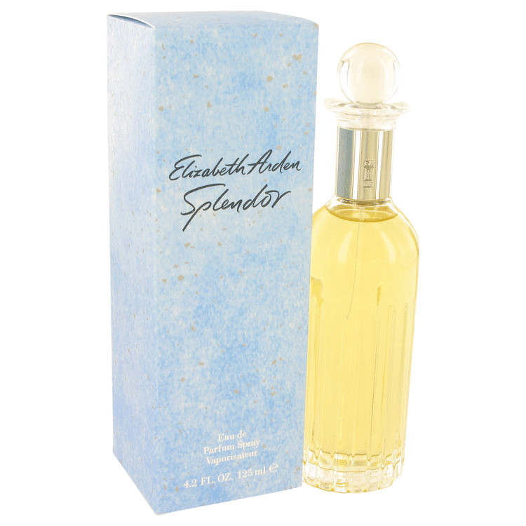 Splendor Perfume For Women By Elizabeth