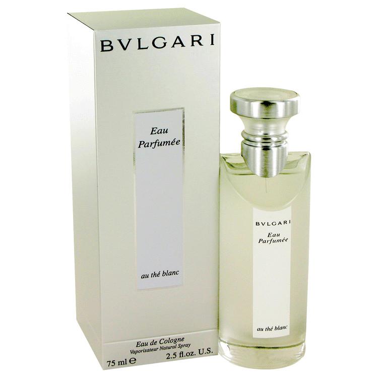 bvlgari au the blanc perfume for men women by bvlgari. Black Bedroom Furniture Sets. Home Design Ideas