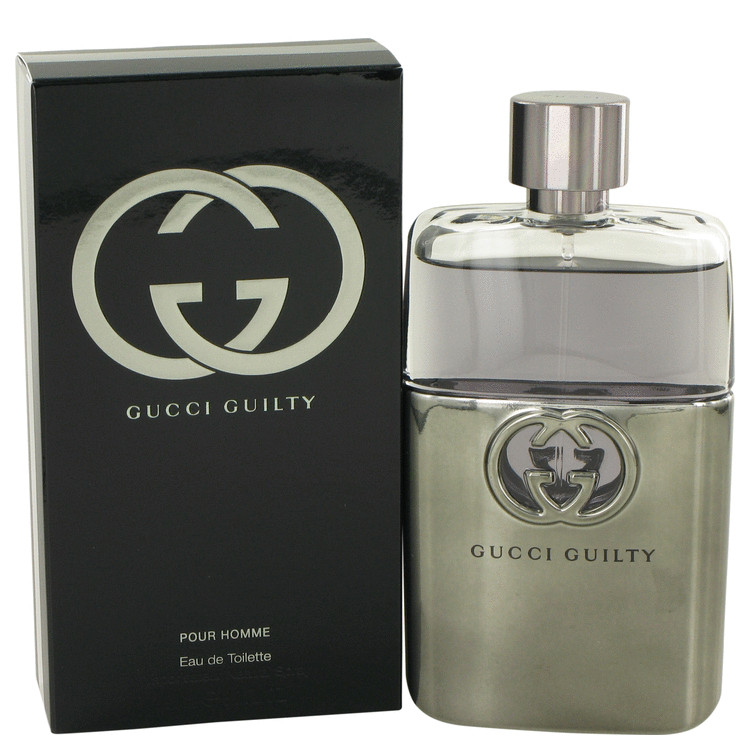 gucci guilty cologne for men by gucci