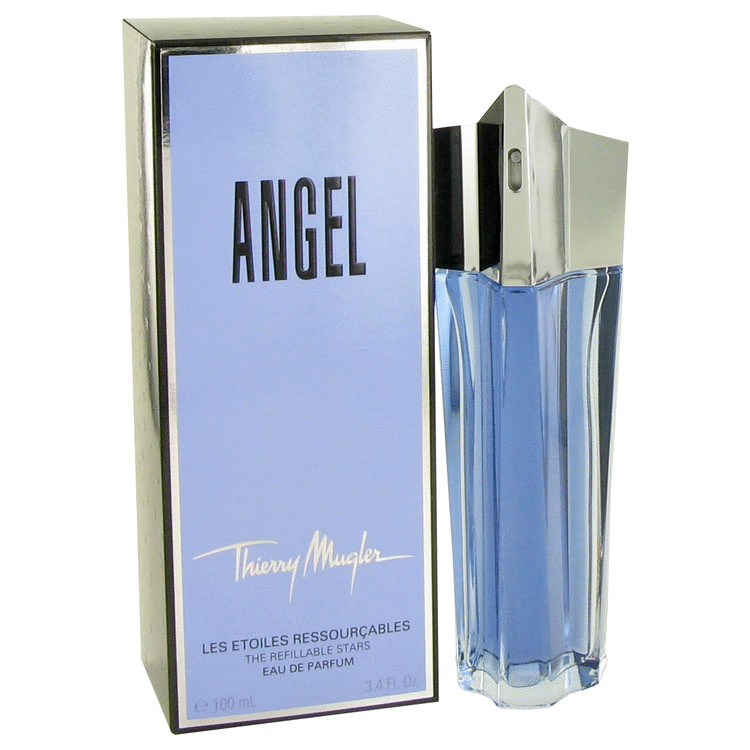 Angel perfume for women by thierry mugler for Miroir des envies thierry mugler