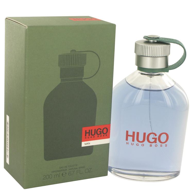 hugo boss perfume 200ml