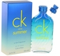 CK One Summer Perfume For Men and Women By Calvin Klein
