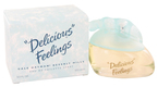 Delicious Feelings Perfume For Women By Gale Hayman