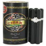 Cigar Black Wood Cologne for Men by Remy Latour