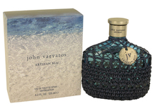 John Varvatos Artisan Blu Cologne for Men by John Varvatos