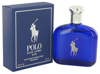 Polo Blue Cologne For Men By Ralph Lauren