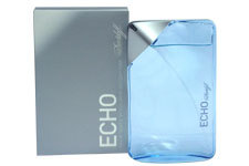 Echo Cologne For Men By Davidoff