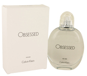 Obsessed Cologne for Men by Calvin Klein