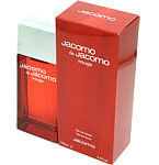 Jacomo Rouge Cologne For Men By Jacomo