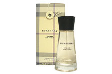 Burberry Touch Perfume For Women By Burberry