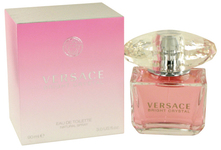 Bright Crystal Perfume for Women by Versace