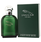 Jaguar Cologne For Men By Jaguar
