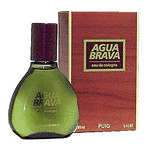 Agua Brava Cologne For Men By Puig