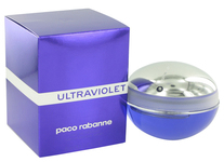 Ultraviolet Perfume For Women By Paco Rabanne