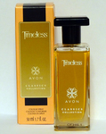 Timeless Perfume For Women By Avon