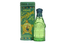 Green Jeans Cologne For Men By Versace