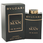 Bvlgari Man In Black Cologne for Men by Bvlgari