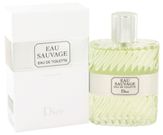 Eau Sauvage Cologne For Men By Christian Dior