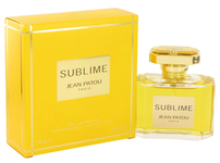 Sublime Perfume For Women By Jean Patou