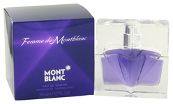 Femme de Montblanc Perfume for Women by Mont Blanc
