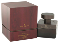 Cordovan Cologne for Men by Banana Republic