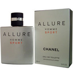 Allure Sport Cologne For Men By Chanel