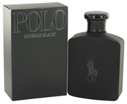 Polo Double Black Cologne for Men by Ralph Lauren