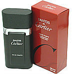Santos Cologne For Men By Cartier