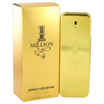 1 Million Cologne for Men by Paco Rabanne