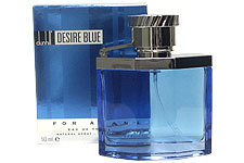 Desire Blue Cologne For Men By Alfred Dunhill