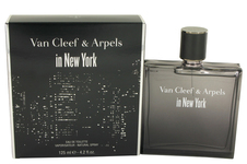 In New York Cologne for Men by Van Cleef & Arpels