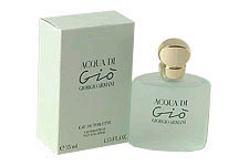 Acqua Di Gio Perfume For Women By Giorgio Armani