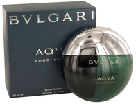 Aqva Pour Homme Cologne for Men by Bvlgari