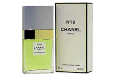 Chanel No. 19 Perfume For Women By Chanel