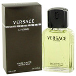 Versace L'homme Cologne For Men By Versace
