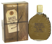 Diesel Fuel For Life Cologne for Men by Diesel