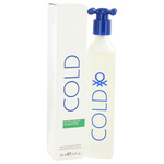 Cold Perfume for Men & Women by Benetton