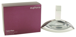 Euphoria Perfume For Women By Calvin Klein