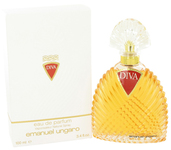 Diva Perfume for Women by Emanuel Ungaro