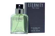 Eternity Cologne For Men By Calvin Klein