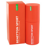 Benetton Sport Perfume For Women By Benetton