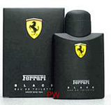 Ferrari Black Cologne For Men By Ferrari