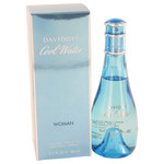 Cool Water Perfume For Women By Davidoff