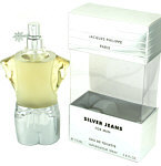 Silver Jeans Cologne For Men By Parfums Silver